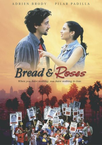 Bread and Roses Movie